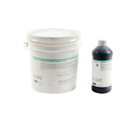Dow Corning 90-006-2 Green Aerospace Sealant & Catalyst - 5 Kg A+B Kit