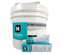 DOW® Molykote™ 33 Light & Medium Extreme Low Temperature Grease