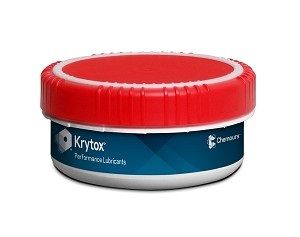 Chemours� Krytox� XHT-AC High-Temperature Grease - 1.1 lb (0.5 Kg)