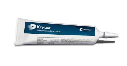 Chemours� Krytox� XHT-AC High-Temperature Grease - 8 oz Tube