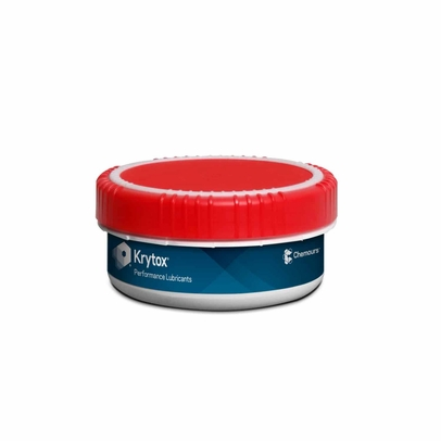 Chemours� Krytox� XHT-BDX High-Temperature Grease - 1.1 lb (0.5 Kg)