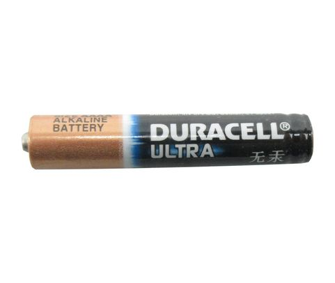 DURACELL® ULTRA® MX2500 Alkaline Battery - AAAA Size