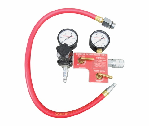 Eastern Technology E2M-1000 Aircraft Engine Differential Cylinder Pressure Tester