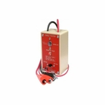 Eastern Technology E5 High-Voltage Aircraft Engine Ignition Cable Tester