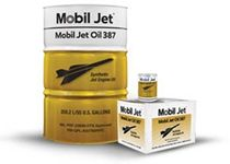 Exxon Mobil Jet™ Oil 387 Aircraft Type Gas Turbine Lubricant