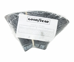 Goodyear 302-013-400 Flight Mate 5.00-5 Butyl Aircraft Inner Tube - TR-67A Bent 90° Valve Stem