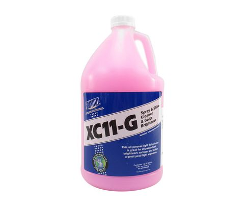 GRANITIZE� XC11-G Aviation Spray & Shine Light-Duty Cleaner - Gallon Jug