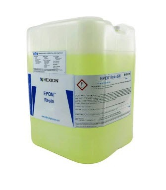 Hexion EPON� 826 Clear Epoxy Resin - 5 Gallon Pail