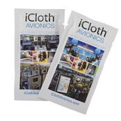 iCloth Avionics Touchscreen Cleaning Wipes
