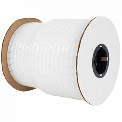 "ICO-Rally SWT-1/4XXT Natural 0.250"" OD x .015"" Wall Teflon Spiral Wrap - Sold by the Foot"