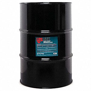 LPS� 01855 EFX Clear Solvent Degreaser - 55 Gallon Drum