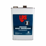 LPS� 03128 LPS-3 Brown Long-Term Premier Rust Inhibitor - Gallon Steel Can