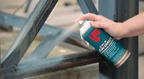 LPS® Cold Galvanize Corrosion Inhibitor