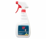LPS® 00322 LPS-3 Brown Long-Term Premier Rust Inhibitor - 20 oz Trigger Spray
