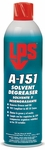 LPS� 04320 A-151 Clear/White Solvent Degreaser - 15 oz Aerosol Can