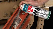 LPS® HDX Heavy-Duty Solvent Degreaser