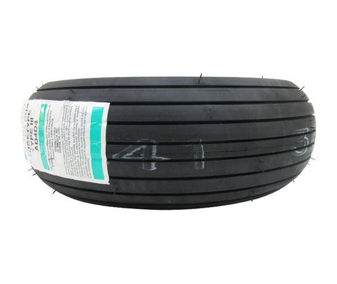 McCreary® AD4D4 Aero Trainer® Black 5.00-5 6-Ply Aircraft Tire