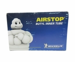 Michelin® 092-318-0 Airstop® Black 7.00-6 & 8.00-6 TR-20 Straight Valve Aircraft Inner Tube