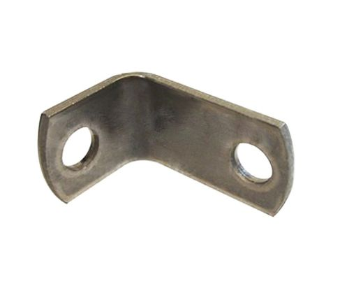 Military Standard MS9592-064 Crescent Steel 90° Bracket, Angle