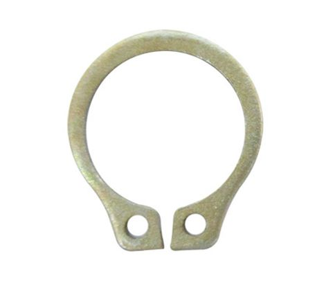 Military Standard MS16624-2037 Steel Ring, Retaining