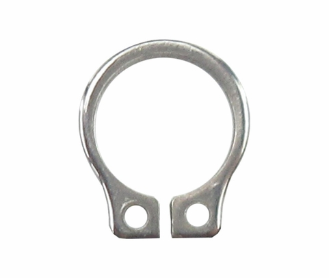 Military Standard MS16624-4031 Steel Ring, Retaining