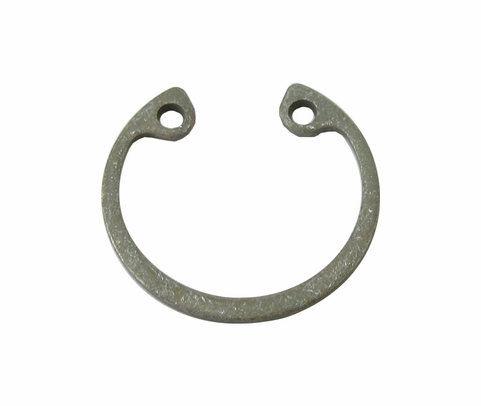 Military Standard MS16625-2062 Zinc Coated Steel Ring, Retaining