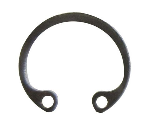 Military Standard MS16625-4031 Corrosion Resistant Steel Ring, Retaining