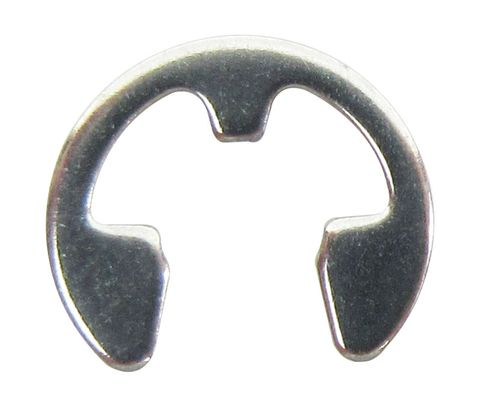 Military Standard MS16633-4018 Stainless Steel Ring, Retaining