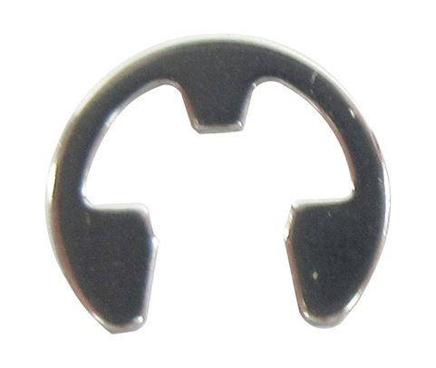 Military Standard MS16633-4021 Stainless Steel Ring, Retaining