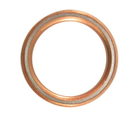 Military Standard MS35769-15 Copper Crush Gasket