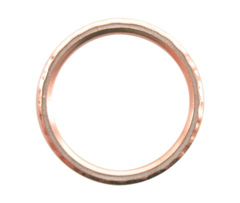 Military Standard MS35769-21 Copper Crush Gasket