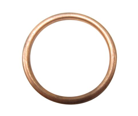 Military Standard MS35769-31 Copper Crush Gasket