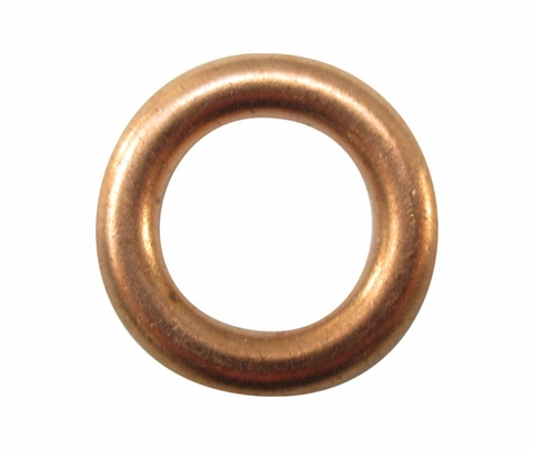 Military Standard MS35769-6 Copper Crush Gasket