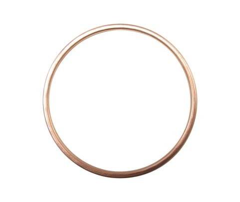 Military Standard MS35769-71 Copper Crush Gasket