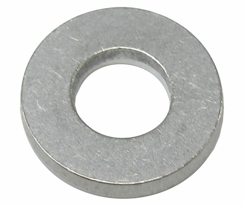 Qty 250 Stainless Steel NAS Flat Washer #3