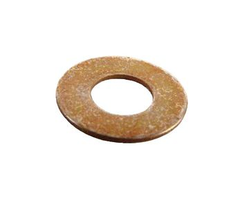National Aerospace Standard NAS1149F0563P Carbon Steel Washer, Flat