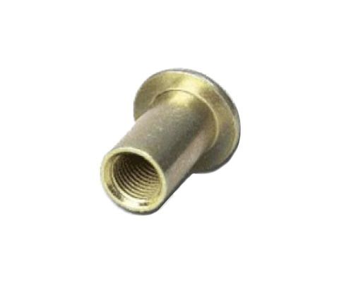 National Aerospace Standard NAS1330A06K106 Aluminum Nut, Plain, Blind Rivnut