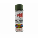 Orr-lac 342 Green TT-P-1757 Spec Zinc Chromate Aircraft Primer - 11 oz Aerosol Can