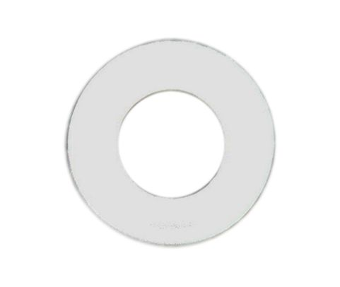 Paco Plastics PE7000-1 White Circuit Breaker Button Cap