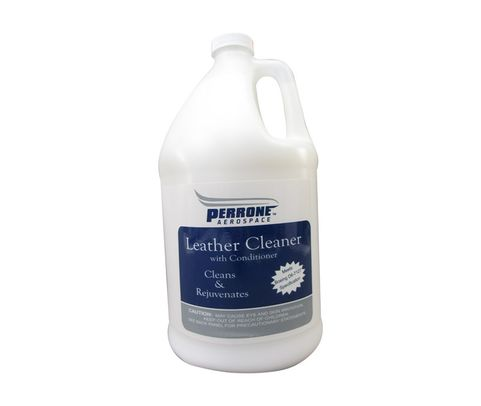 Perrone™ Aerospace CC-328 Leather Cleaner with Conditioner - Gallon Jug