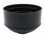 PPG Aerospace® Semco® 220252 Black Low Density P-Plunger