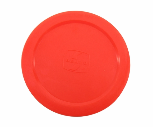 PPG Aerospace® Semco® 230586 Red 20 & 32 oz F-Cap