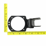Precision Aviation PACMO-PIPERN Piper Center Post Vertical Card Compass Mount