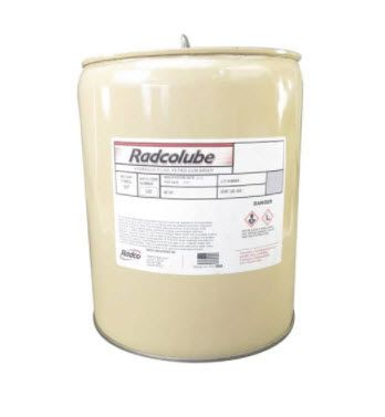 RADCOLUBE® LO7870 Clear MIL-PRF-7870E Spec General-Purpose Synthetic Low Temperature Lubricating Oil - 5 Gallon Pail