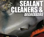 Sealant Cleaners & Degreasers