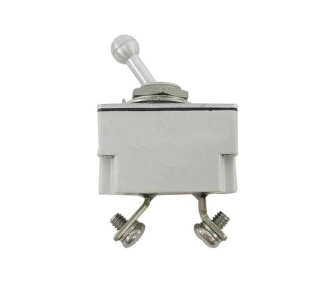 Klixon 7270-1-7-1/2 Circuit Breaker Toggle Switch - 7-1/2 AMP