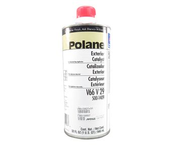 Sherwin-Williams� V66 V 29 POLANE� L Catalyst Hardener - Quart Can