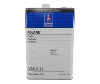 Sherwin-Williams� V66V27 Polane B Clear Catalyst - Gallon Can