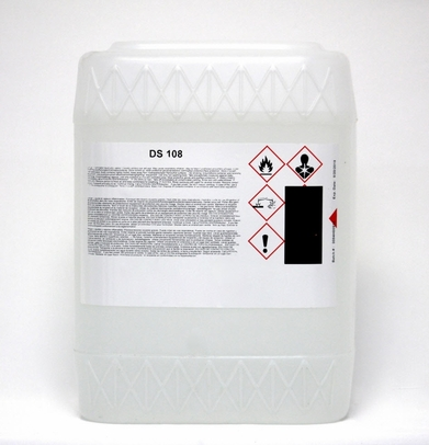 DYSOL� 108.2 Clear Critical Surface Preparation Cleaning Solvent - 5 Gallon Jerrican