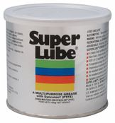 Super Lube® Multi-Purpose Synthetic Grease with Syncolon® (PTFE)